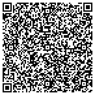 QR-код с контактной информацией организации ЭЛЕКС-ПОЛЮС НЕДВИЖИМОСТЬ