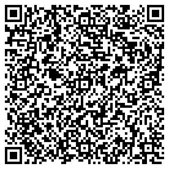 QR-код с контактной информацией организации НАРАТЕЛЕКОМ