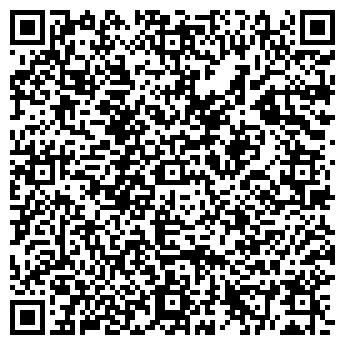 QR-код с контактной информацией организации МУЖРП-4 ЗАЛИНЕЙНЫЙ