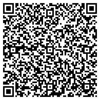 QR-код с контактной информацией организации ВОДОКАНАЛ, МУП