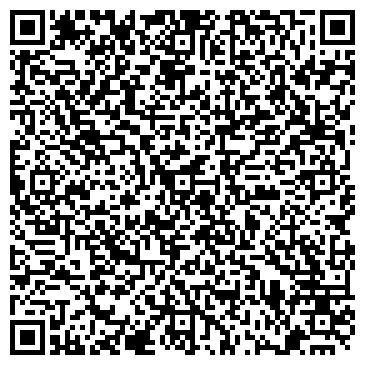 QR-код с контактной информацией организации ЖПЭТ-1 ЮБИЛЕЙНЫЙ-ФЕТИЩЕВО, МУП