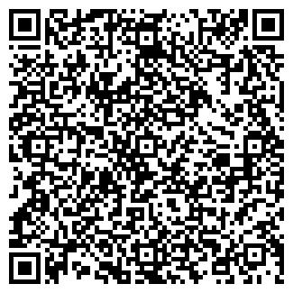 QR-код с контактной информацией организации ЖЭУ-1