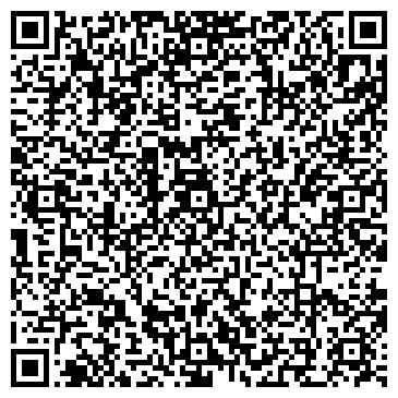 QR-код с контактной информацией организации Клиентская служба ПФР г. Наро-Фоминск