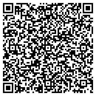 QR-код с контактной информацией организации ЖЭУ-3