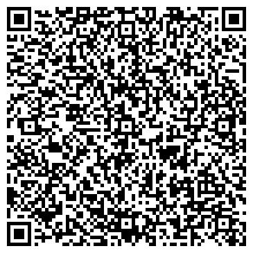 QR-код с контактной информацией организации МУЖРП-5 МЕЖШОССЕЙНЫЙ