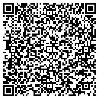 QR-код с контактной информацией организации ТОЙОТА-ПРОФИ-ЮГ