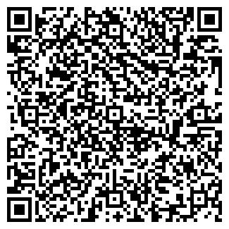 QR-код с контактной информацией организации AVTOZVUK 150