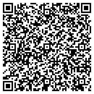 QR-код с контактной информацией организации ЕВРОПА-М
