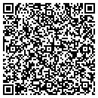 QR-код с контактной информацией организации МАСТЕР ГВ