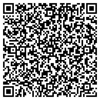 QR-код с контактной информацией организации ПАРКОВЫЙ