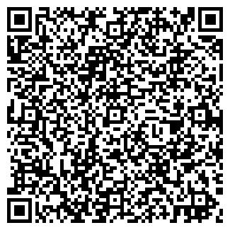 QR-код с контактной информацией организации РАЛИИКС ТЦ