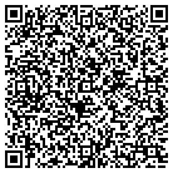 QR-код с контактной информацией организации Техцентр Тойота-Юг