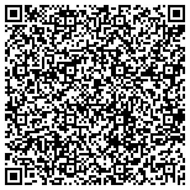 QR-код с контактной информацией организации УСТАНОВКА ГАЗОВОГО ОБОРУДОВАНИЯ НА АВТОМОБИЛИ