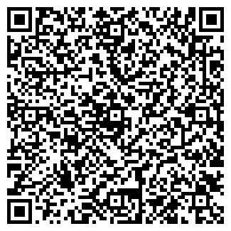QR-код с контактной информацией организации VAVILASSTUDIO