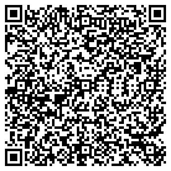 QR-код с контактной информацией организации ЗДОРОВЫЕ ЛЮДИ