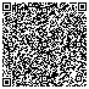 QR-код с контактной информацией организации ЗДОРОВОЕ ПОКОЛЕНИЕ