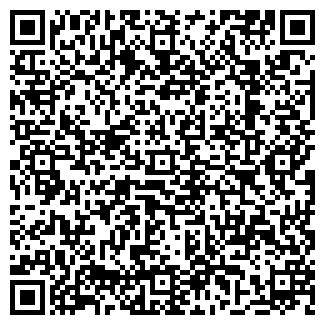 QR-код с контактной информацией организации GOLDENMED