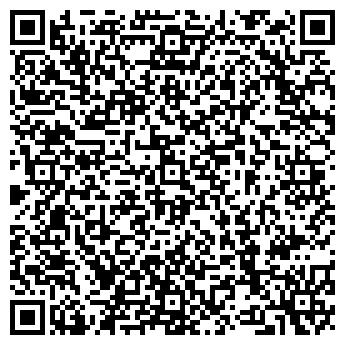 QR-код с контактной информацией организации ЭКСПРЕСС-ДИАГНОСТИКА