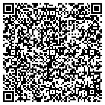 QR-код с контактной информацией организации ООО «Зиотур»