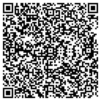 QR-код с контактной информацией организации ГОЛД ТРЕВЕЛ ТУР