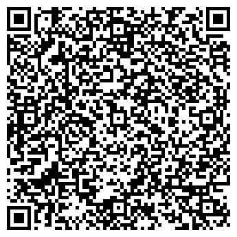 QR-код с контактной информацией организации ДЕЛЬТА ЭСТЕЙТ