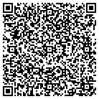 QR-код с контактной информацией организации МИР БЕЗ ГРАНИЦ