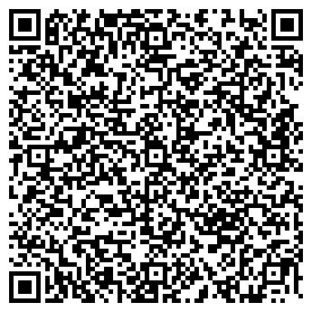 QR-код с контактной информацией организации ГРАНД ВОЯЖ АВИА