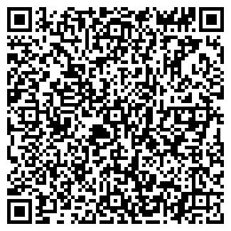 QR-код с контактной информацией организации ДСК-ТРЭВЕЛ