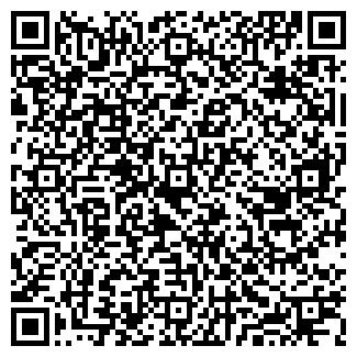 QR-код с контактной информацией организации НАРАМЕД