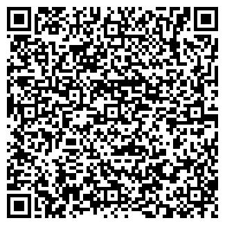 QR-код с контактной информацией организации НОВАЯ ЗЕМЛЯ