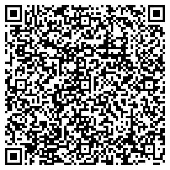 QR-код с контактной информацией организации СУДЕБНЫЙ УЧАСТОК № 135