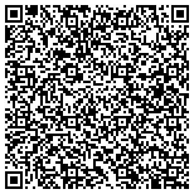 QR-код с контактной информацией организации ТСТ-СПУТНИК