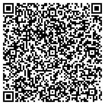 QR-код с контактной информацией организации ТУРКОМФОРТСЕРВИС