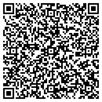 QR-код с контактной информацией организации ТУР-HOUSE