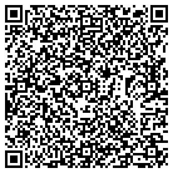 QR-код с контактной информацией организации ЖЕМЧУЖИНА-ПЛЮС