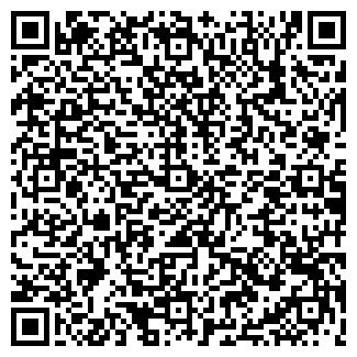 QR-код с контактной информацией организации NICE TRAVEL