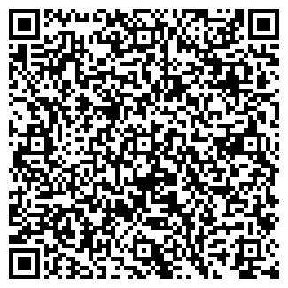 QR-код с контактной информацией организации TRAVEL