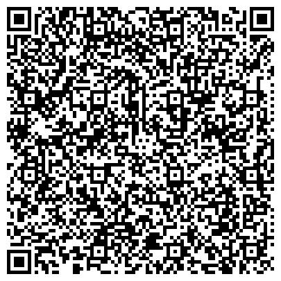 QR-код с контактной информацией организации По обеспечению общественной безопасности и чрезвычайным ситуациям