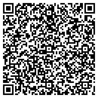 QR-код с контактной информацией организации АВТО-М
