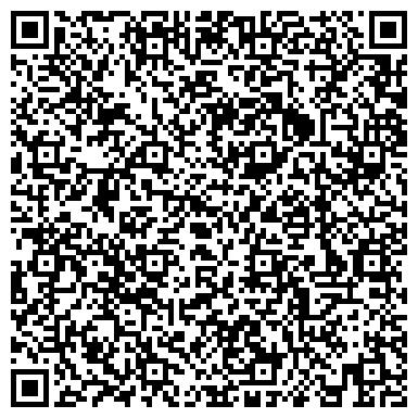 """QR-код с контактной информацией организации ООО Стекольная компания """"Астрал-Дизайн"""""""
