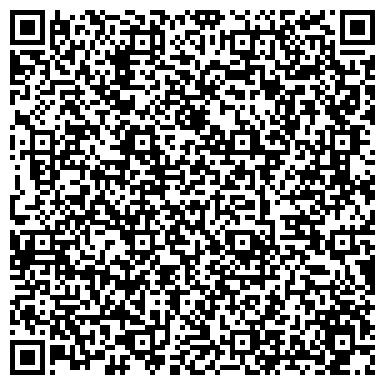 QR-код с контактной информацией организации КУРИЛОВСКОЕ ПОМ