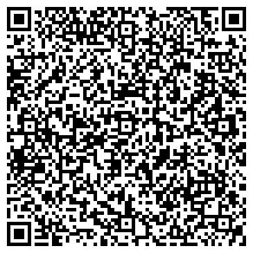 QR-код с контактной информацией организации МОСКОВСКО-КУРСКОЕ ЛУВД