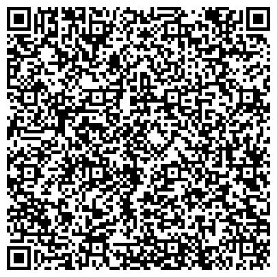 QR-код с контактной информацией организации Отдел участковых уполномоченных полиции УВД по г. Подольск и Подольскому району