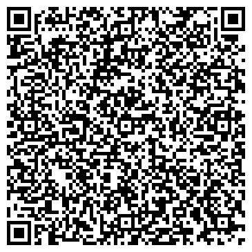 QR-код с контактной информацией организации КЛИНИКА ЖЕНСКОГО ЗДОРОВЬЯ, ООО