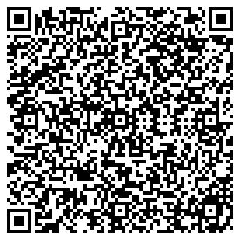 QR-код с контактной информацией организации КРАСНОСЕЛЬСКОЕ ПОМ