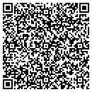 QR-код с контактной информацией организации ЛЬВОВСКОЕ ПОМ