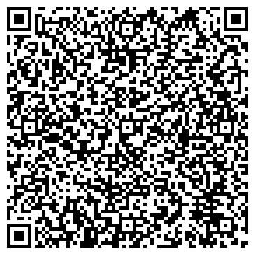 QR-код с контактной информацией организации ГОРОДСКОГО ПОСЕЛЕНИЯ АПРЕЛЕВКА