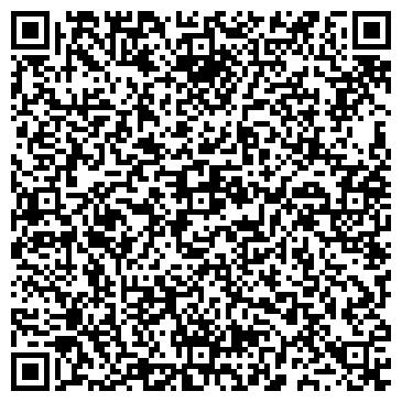 QR-код с контактной информацией организации МИР ВИСКИ
