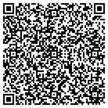 QR-код с контактной информацией организации ПРАСКОВЕЯ