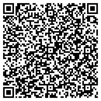 QR-код с контактной информацией организации VIP ТАКСИ